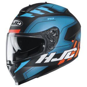 HJC C70 Koro Helmet