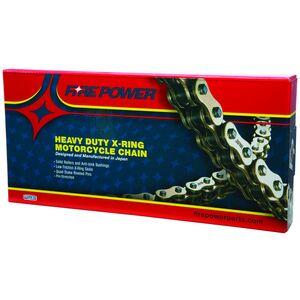 Fire Power Heavy Duty FPX 520 X-Ring Chain