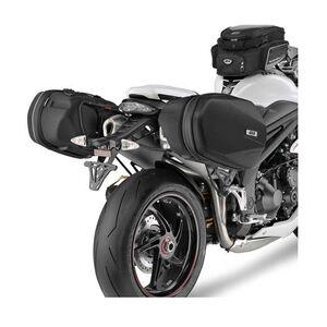 Givi 3D600 Easylock 25L Saddlebags [Previously Installed]