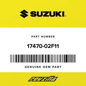 Suzuki 17470-02 F11 Seal,Water Pump Shaf