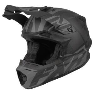 FXR Blade 2.0 Carbon Evo Helmet (LG)