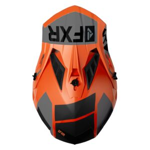 FXR Helium Race Div Replacement Visor