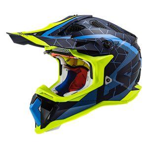 LS2 Subverter Straight Helmet
