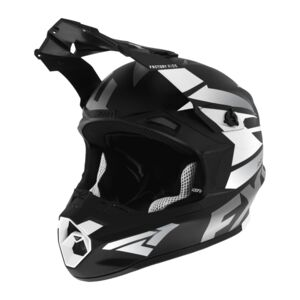 FXR Blade 2.0 Force Helmet (LG)
