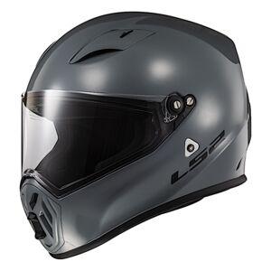 LS2 Street Fighter Helmet