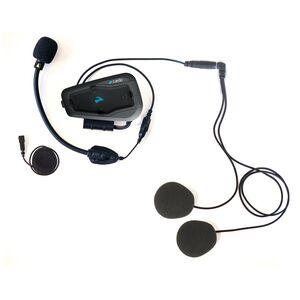 Cardo Freecom 2+ Headset [Previously Installed]