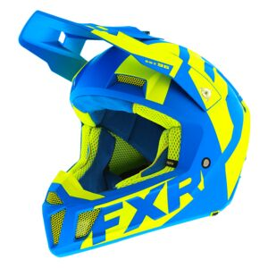 FXR Clutch CX Helmet