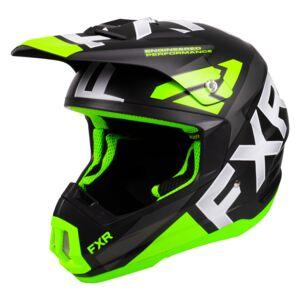 FXR Torque Team Helmet