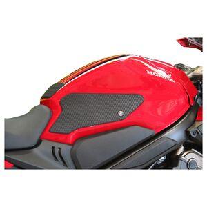 TechSpec Snake Skin Tank Pads Honda CBR650R / CB650R