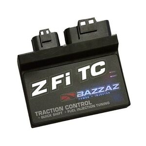 Bazzaz Z-Fi TC Traction Control System Kawasaki ZX6R 2009-2012 Standard Shift & GP Shift [Open Box]