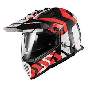 LS2 Blaze Xtreme Helmet