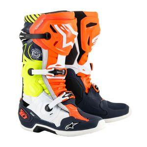 Alpinestars Tech 10 'Nations 19' LE Boots (10)