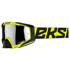 EKS S Outrigger Goggles - Mirrored Lens