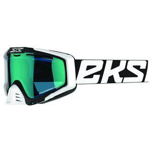 EKS S Snow X Goggles