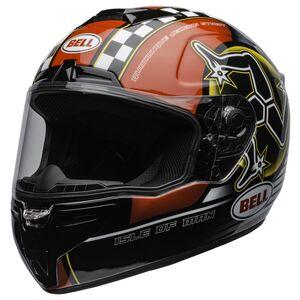 Bell SRT Isle of Man 2020 Helmet