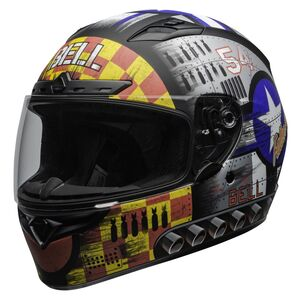 Bell Qualifier DLX MIPS Devil May Care 2020 Helmet