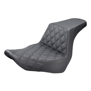 Saddlemen Step Up Seat For Harley Softail FXLR / FLSB 2018-2020