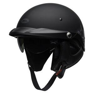 Bell Pit Boss Roses Helmet