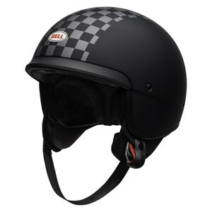 Bell Scout Air Check Helmet