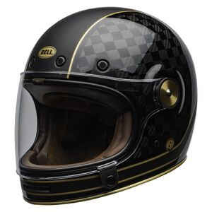 Bell Bullitt Carbon RSD Check It Helmet