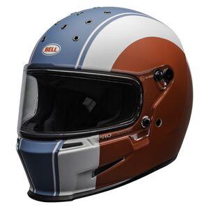Bell Eliminator Slayer Helmet