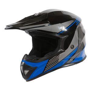 BILT Youth Amped Evo Helmet