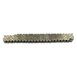 DID 525VX X-Ring Chain 120 Links / Gold [Open Box]