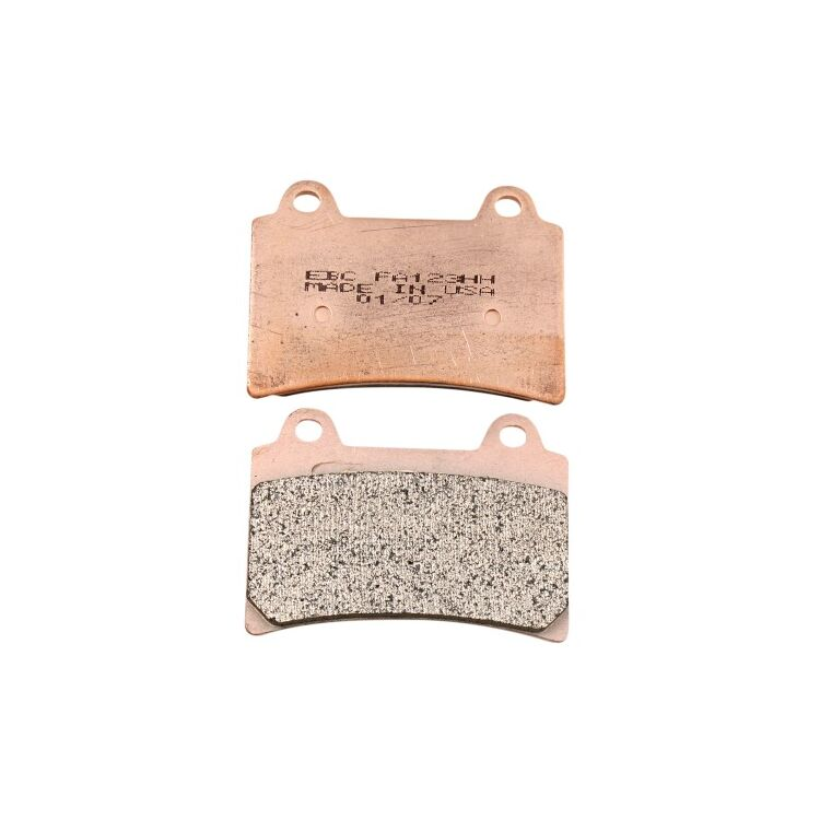 EBC FA197HH Double-H Sintered Front Brake Pads