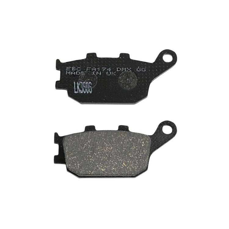 EBC FA197 Organic Rear Brake Pads