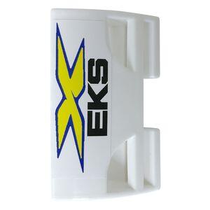EKS EZ Tear Off Strap Ramp