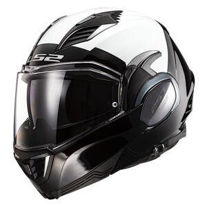 LS2 Valiant II Police Helmet