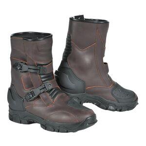 Sedici Viaggio Waterproof Boots