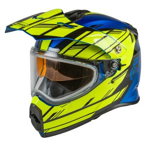 GMax Youth AT-21S Adventure Snow Helmet