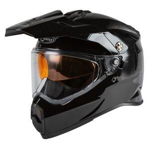 GMax AT-21S Electric Snow Helmet