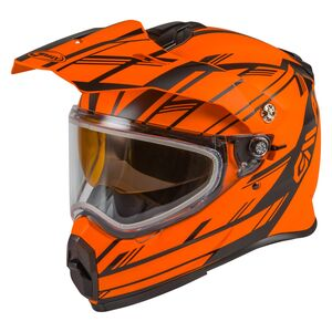 GMax AT-21S Adventure Epic Snow Helmet