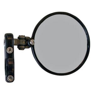 CRG Hindsight Lanesplitter Bar End Mirror Black / Right Side [Previously Installed]