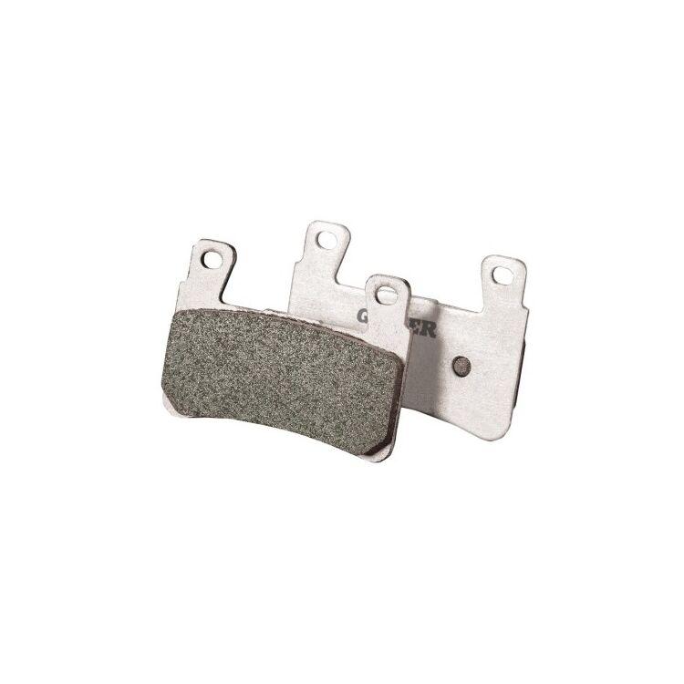 Galfer HH Sintered Ceramic Front Brake Pads FD107 [Open Box]