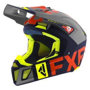 FXR Clutch Evo Helmet