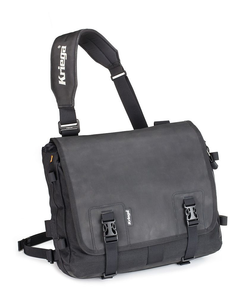 Kriega Urban Wp Messenger Bag Revzilla