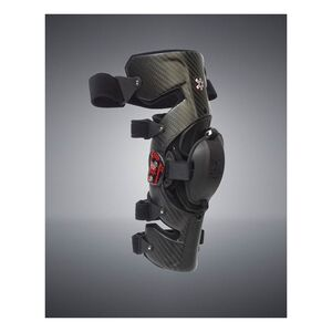 Asterisk Carbon Cell 1 Knee Braces