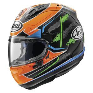 Arai Corsair X Van Der Mark Helmet