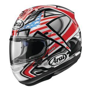 Arai Corsair X Hayden Laguna Helmet