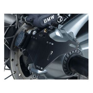 R&G Racing Fender Eliminator Side Mount Kit BMW R nineT 2014-2019 For Solo Seat [Previously Installed] For Solo S... [Previously Installed]