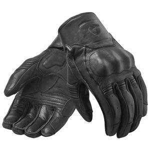 REV'IT! Palmer Gloves Black / XL [Demo - Good]