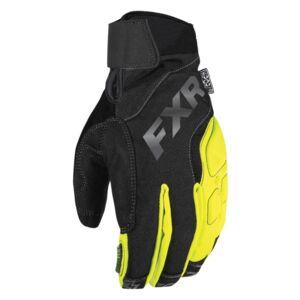 FXR Attack Lite Gloves
