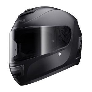 Sena Momentum Evo Bluetooth-Integrated Helmet