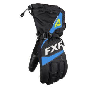 FXR Fuel Gloves