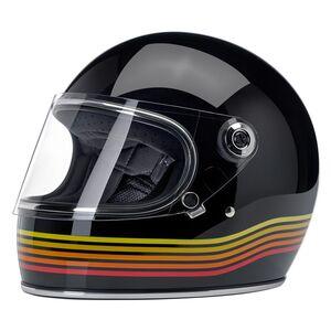 Biltwell Gringo S ECE Spectrum Helmet