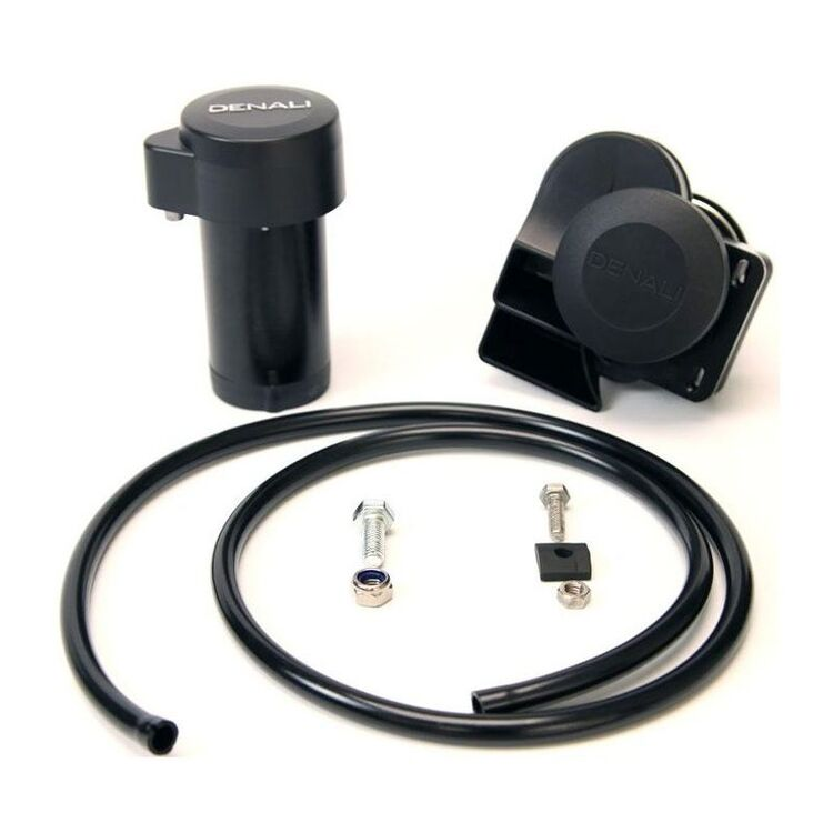 Denali Soundbomb Split Dual-Tone Air Horn [Open Box]