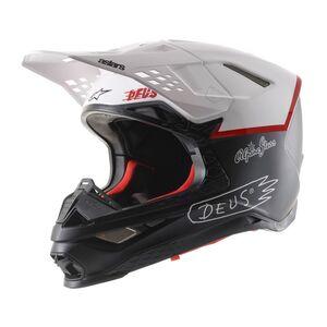 Alpinestars Supertech M8 Deus Ex Machina LE Helmet